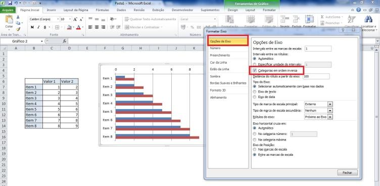 Excelmanicos - Grafico de barras 2
